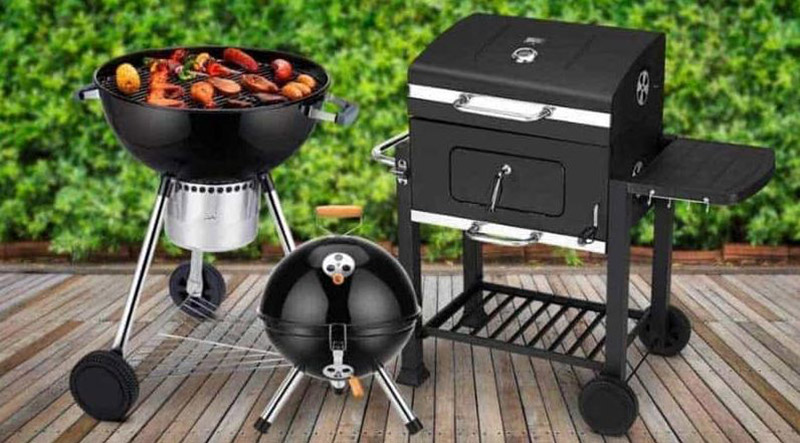 Top Rated Best Gas Grills Brand