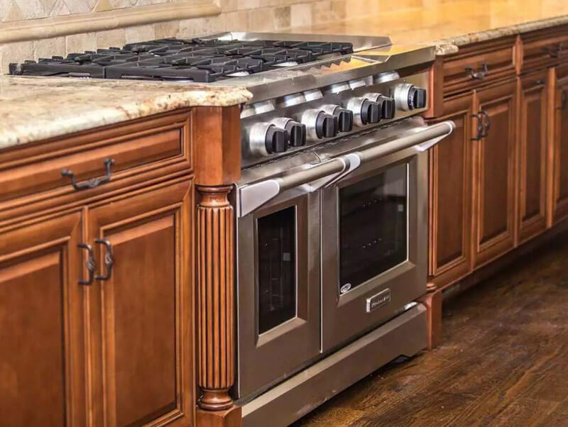 Top Rated Best Gas Wall Ovens Brand