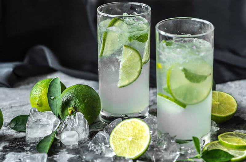 Top Rated Best Gin Mixers