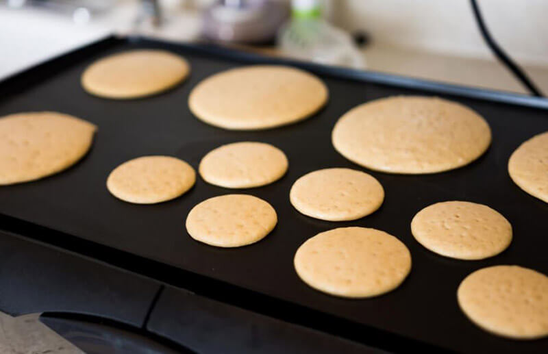 Top Rated Best Pancake Griddles Brand