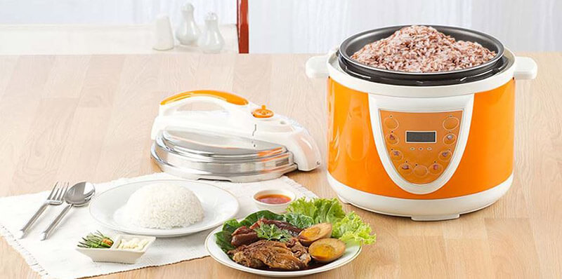 Top rated best small rice cooker
