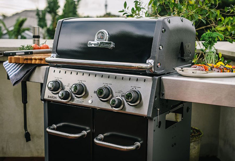 Best Gas Grill 2021: Top Brands Review