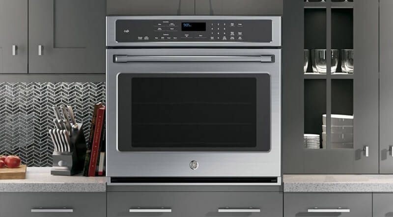 Best Gas Wall Oven 2021: Top Brands Review