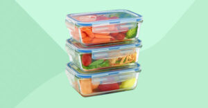 Best Glass Food Storage Containers 2021: Top Brands Review