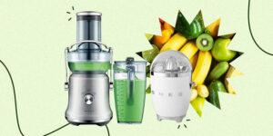 Best Quiet Juicer 2021: Top Brands Review