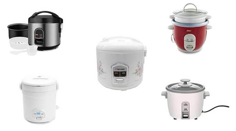 best small rice cooker