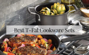 best t fal cookware set