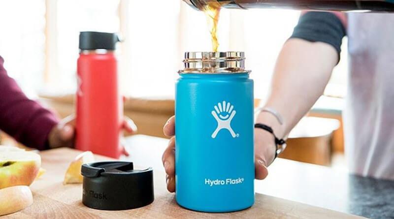 eco vessel vs hydro flask
