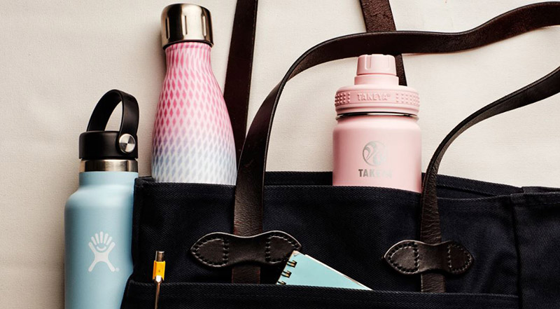 Hydro Flask Vs Swell 2021: Top Full Guide