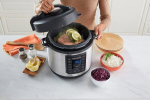 slow cooker vs crock pot