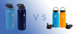 takeya vs hydro flask